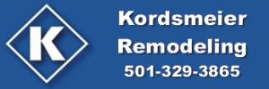 Kordsmeier Remodeling | Conway, AR
